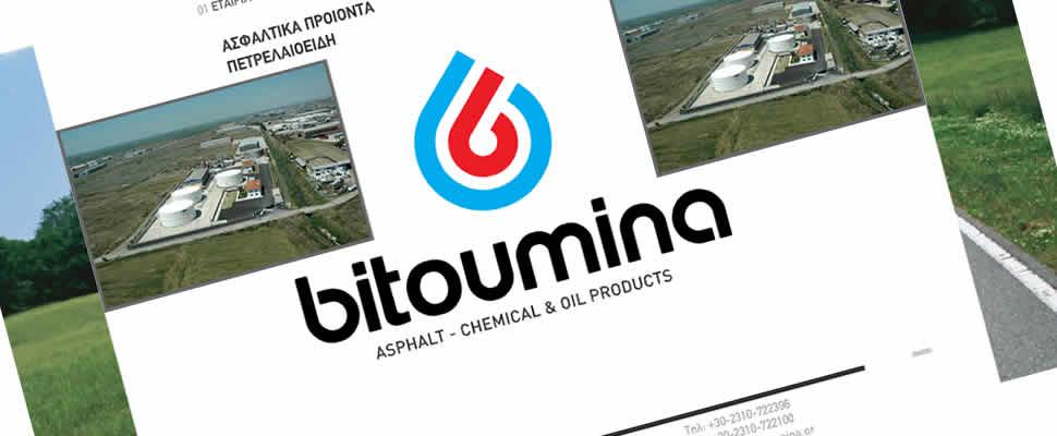 Bitoumina     Εργασία συμβούλου συντονισμού μετάβασης σε πρόγραμμα ΕRP Atlantis σε εταιρεία ασφαλτικών-εμπορίας πετρελαίου